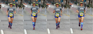 Run Hard Columbia Fiona Martin