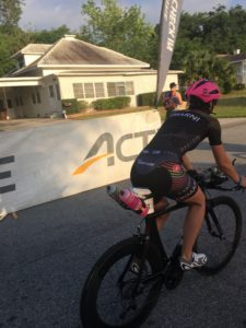 Fiona G Martin at Florida 70.3