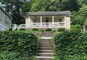 AirBnb Chattanooga