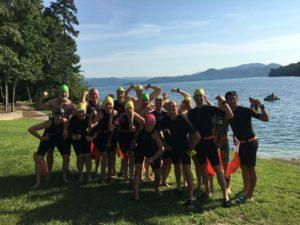 TriMarni at Lake Jocassee