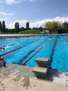 Bellerive pool