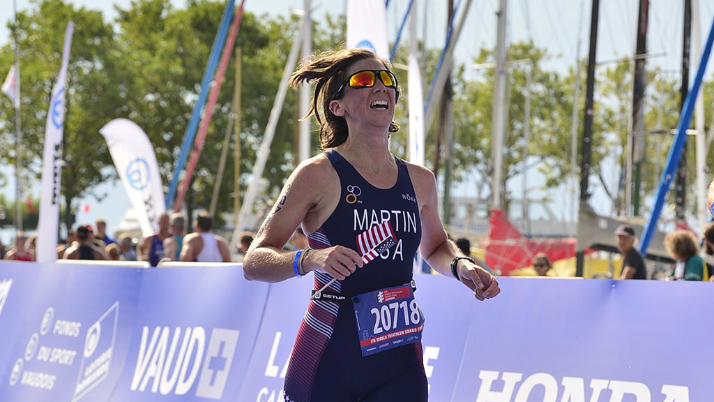 2019 ITU Age Group World Championships – Standard Distance