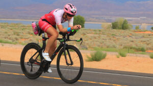 Fiona Martin at 70.3 WC St. George